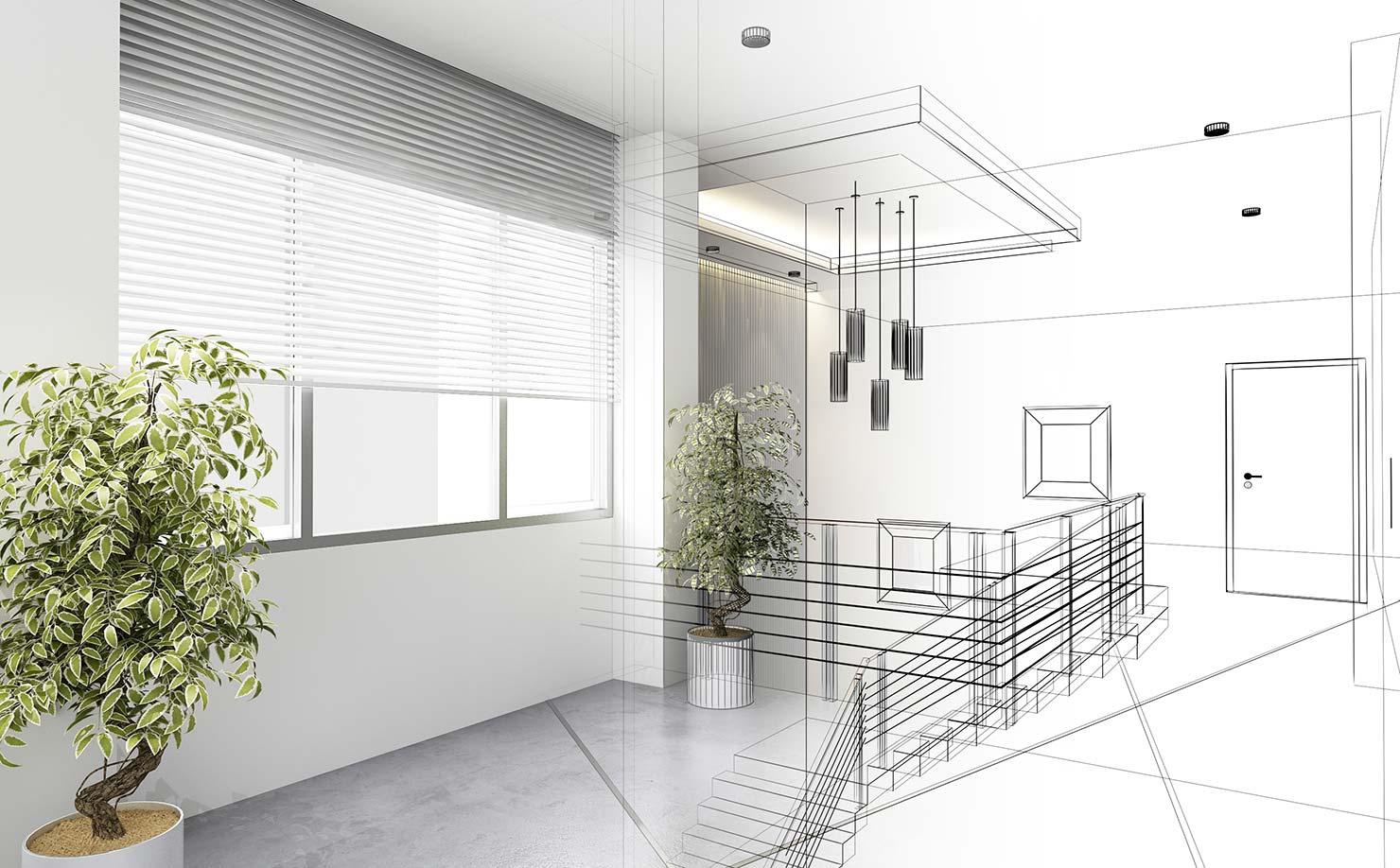 Rehabilitación de edificios e instalación de ascensores en Albacete | Proyecons