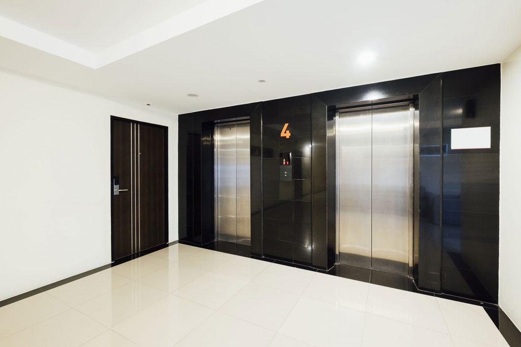 instalación de ascensores | Proyecons