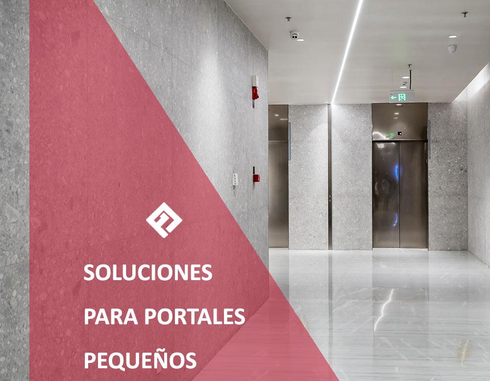 instalar ascensores en portales de Albacete
