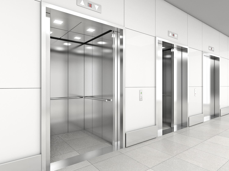 Instalación de ascensores en Albacete | Rehabilitación de edificios