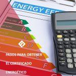 certificado eficiencia energética en Albacete