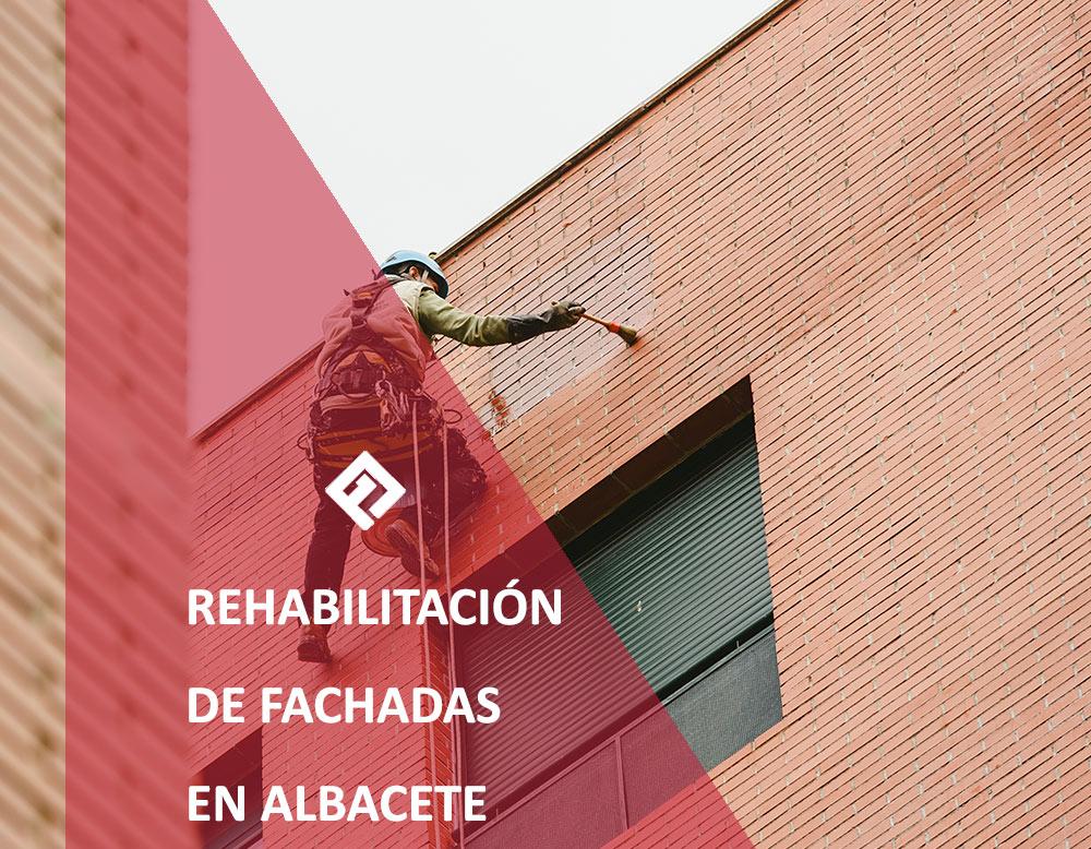 empresa de rehabilitación de edificios   Proyecons