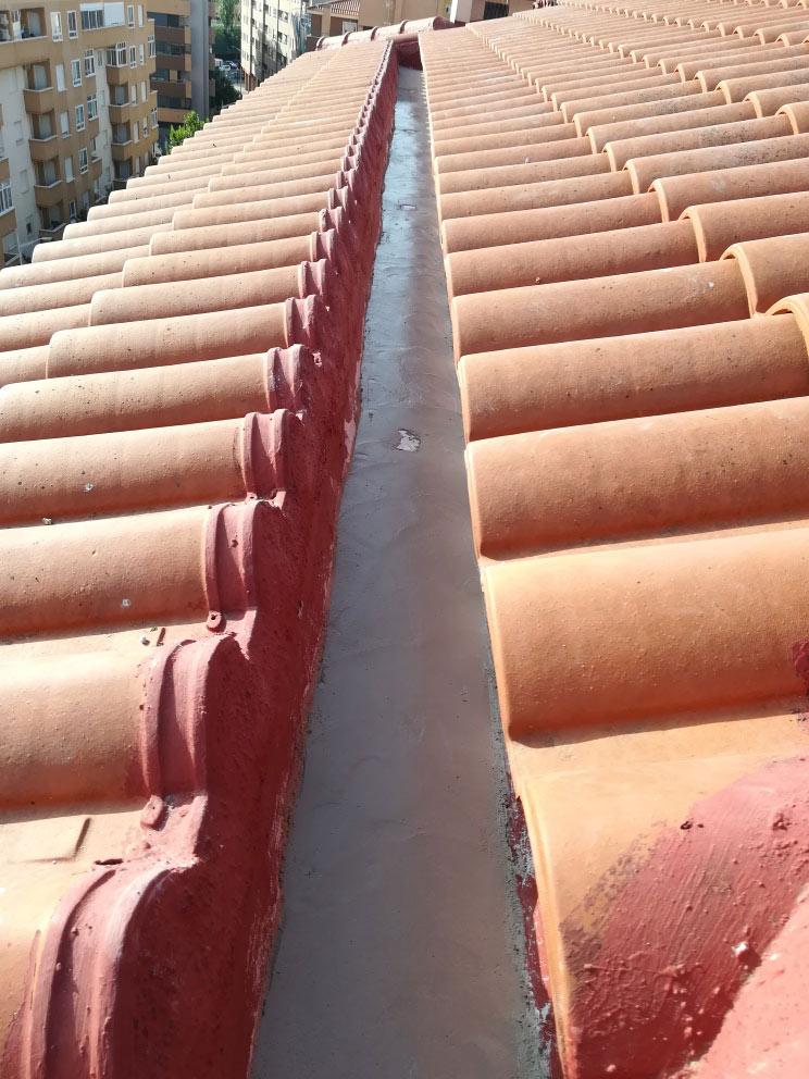 impermeabilizaciones Albacete | Proyecons