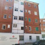 Rehabilitación de fachadas Albacete