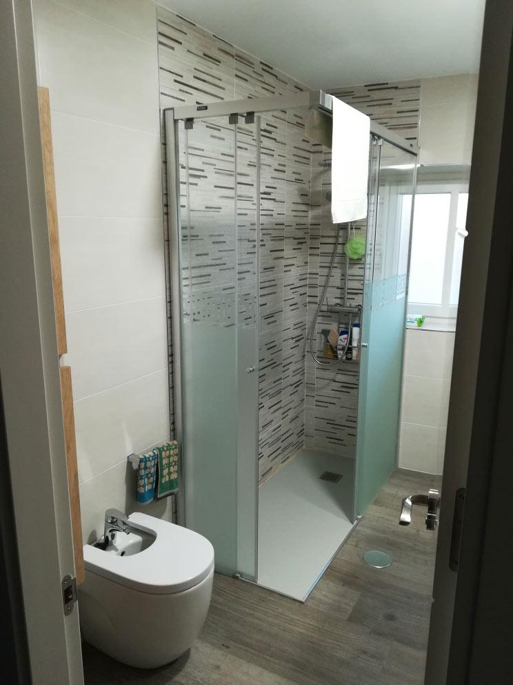 Reforma de baño y cocina | Proyecons