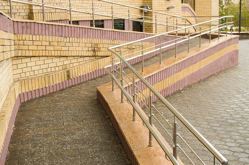 rampas de accesibilidad albacete | Proyecons