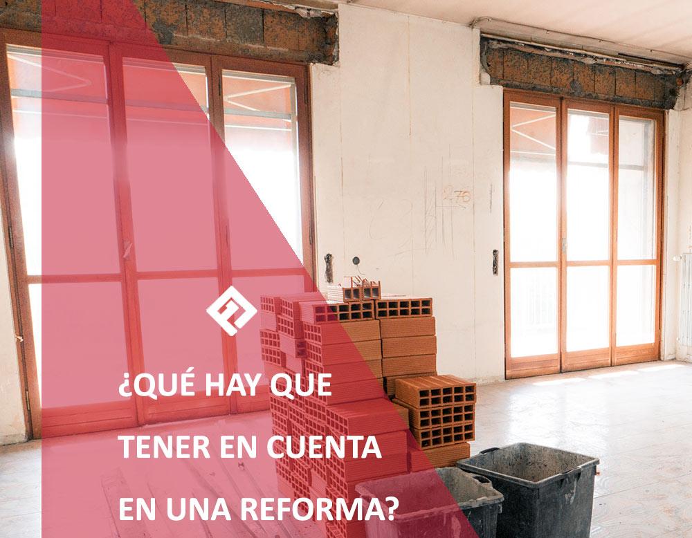 reforma pisos Albacete