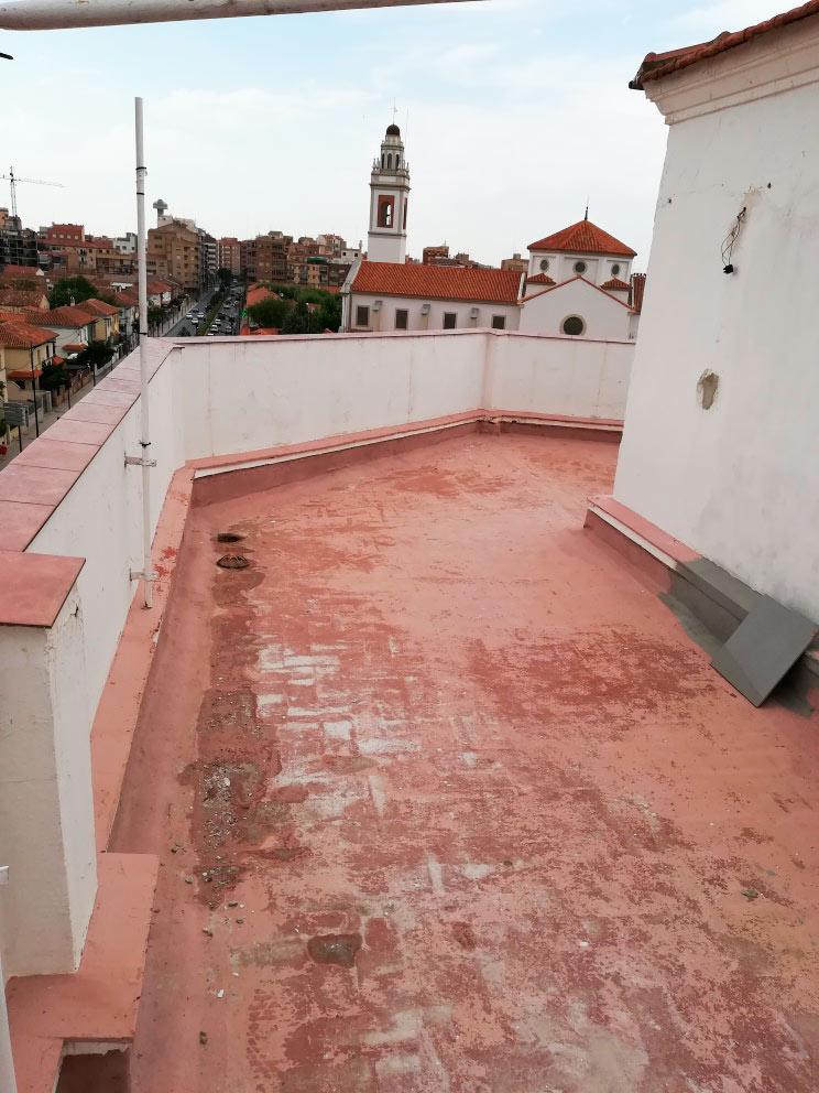 obras de rehabilitación en Albacete