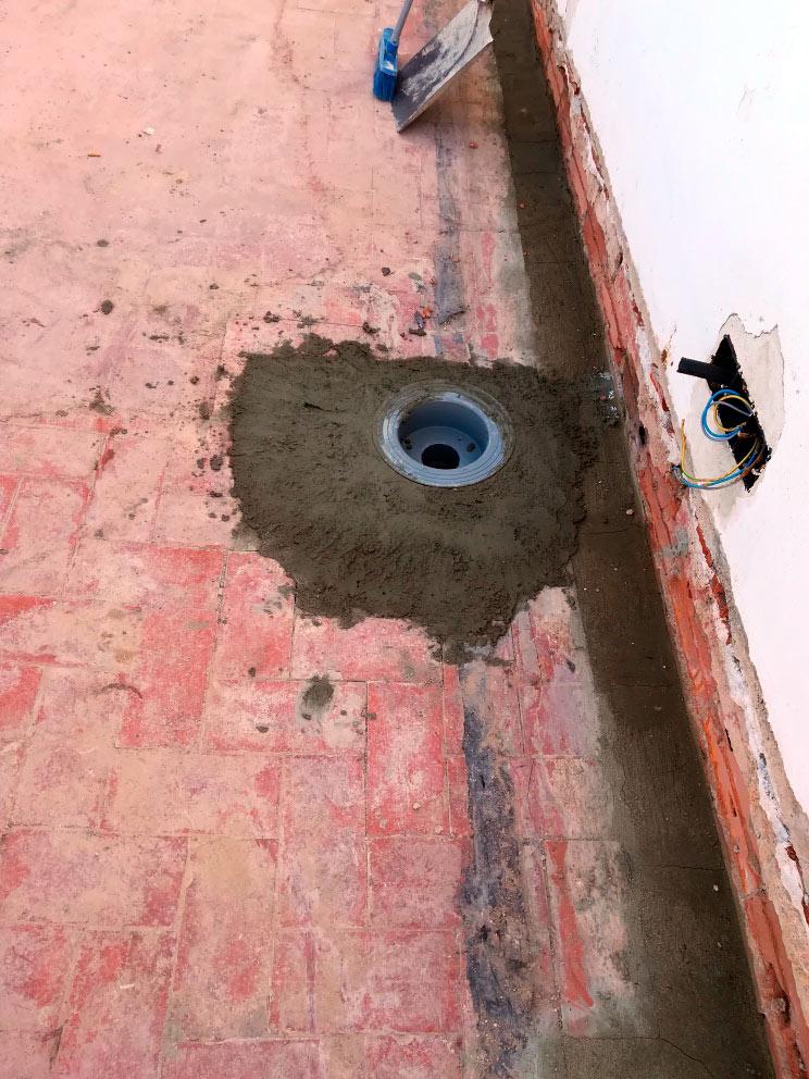 rehabilitación de edificios | Proyecons