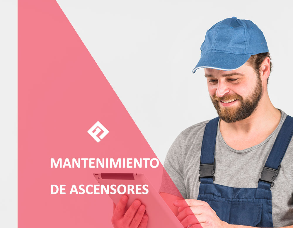 mantenimiento preventivo de ascensores