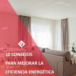 Consejos eficiencia energética | Proyecons