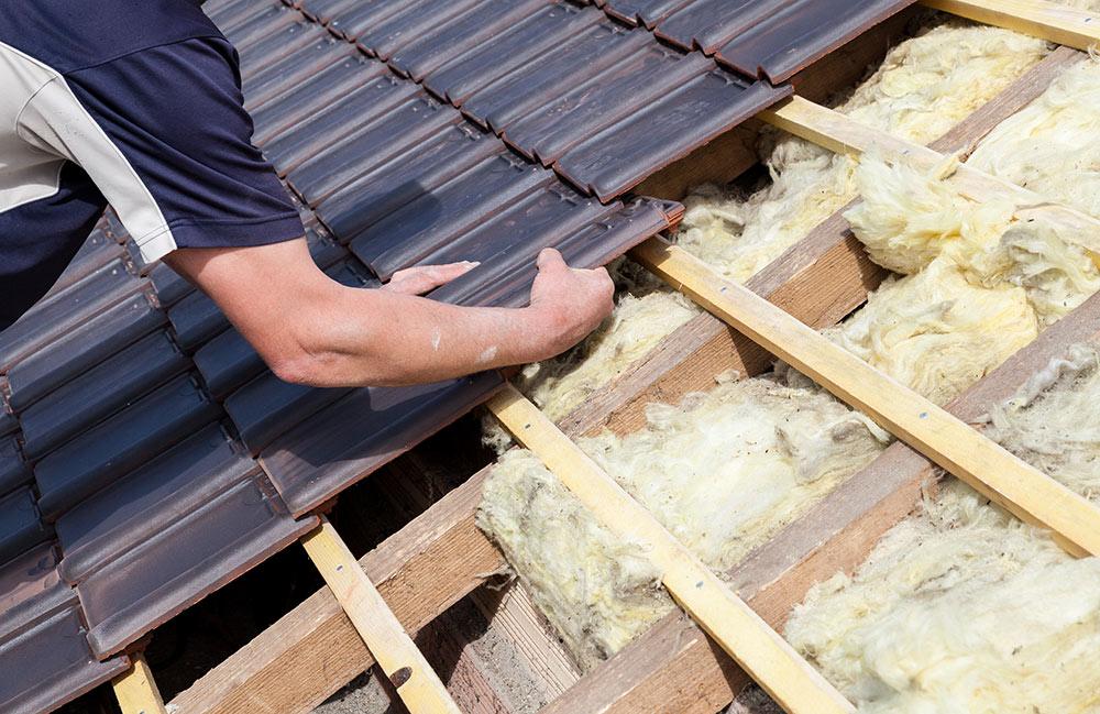 Clases de impermeabilización y aislamientos en Albacete