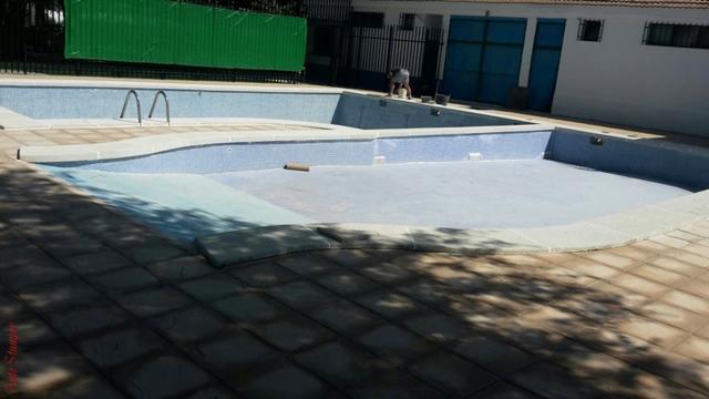 Impermeabilización de piscinas | Proyecons