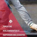 Impermeabilización en Albacete | Proyecons