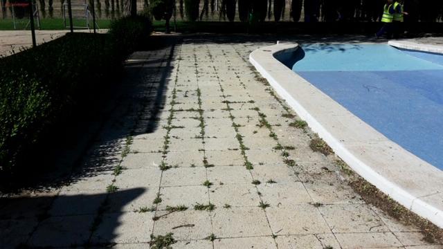 Rehabilitación de piscinas | Proyecons