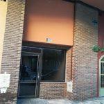Reforma de portal en Albacete
