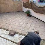 Rehabilitación de terraza en ático | Proyecons Albacete