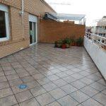Rehabilitación de terraza en ático | Impermeabilización
