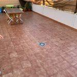 Trabajos de impermeabilización en Albacete