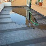 Terraza en ático | Rehabilitación en Albacete